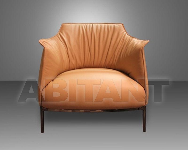 Купить Кресло Archibald Poltrona Frau Casa Export 5506111 8