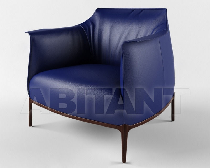 Купить Кресло Archibald Poltrona Frau Casa Export 5506111 9
