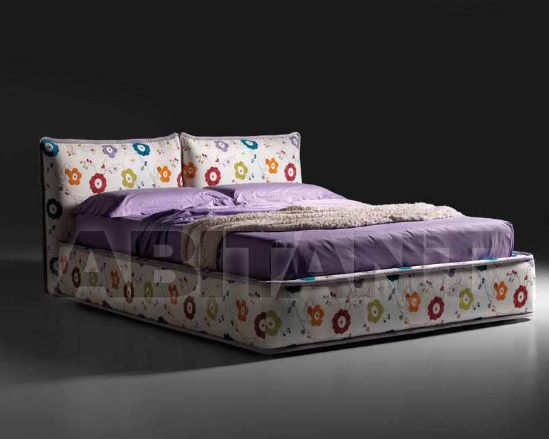 Купить Кровать Mat. 4 Samoa S.r.l. Letti MAT4160