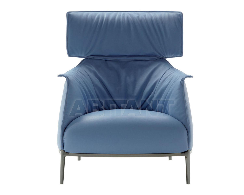 Купить Кресло Archibald King Poltrona Frau Casa Export 5506114