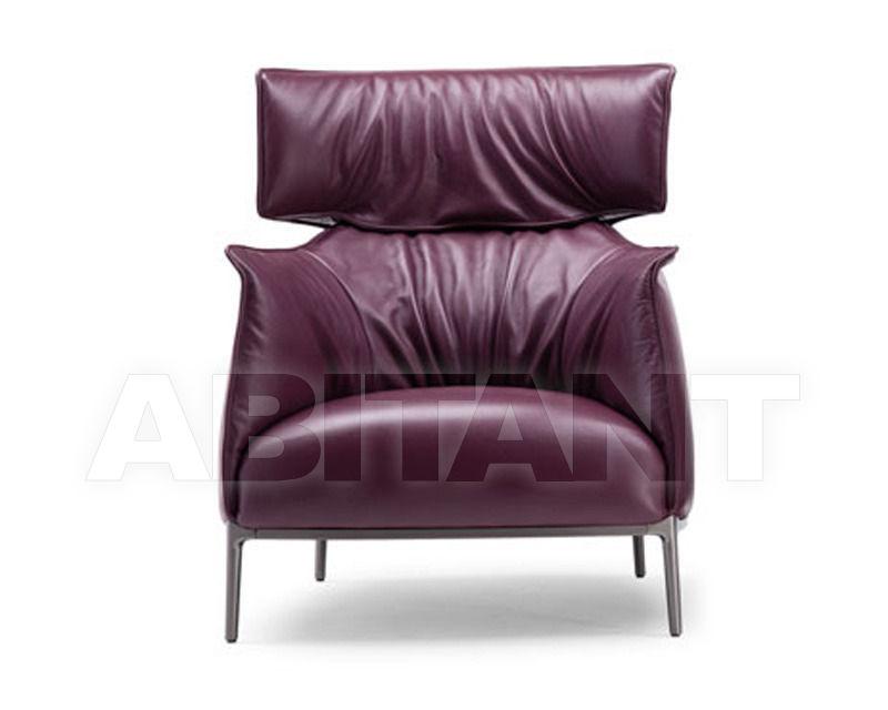 Купить Кресло Archibald King Poltrona Frau Casa Export 5506114 3
