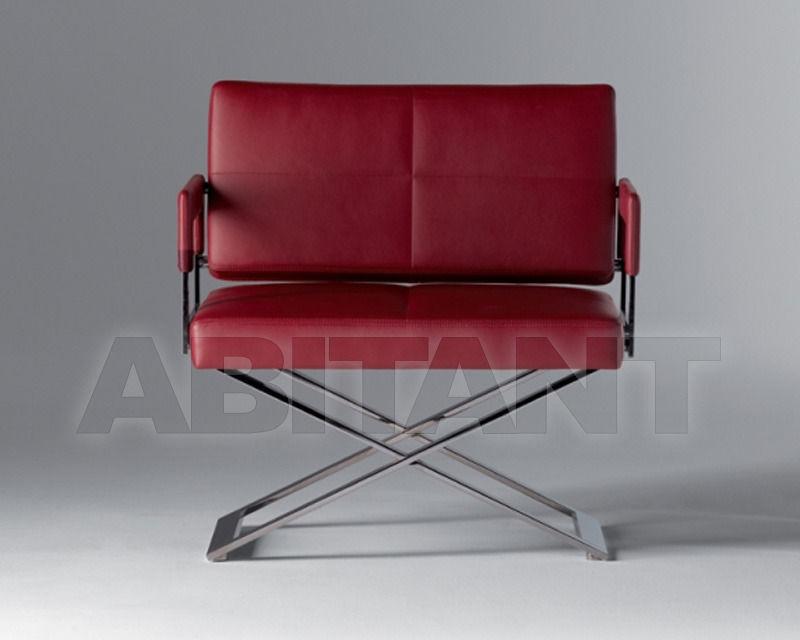Купить Кресло Aster X Poltrona Frau Casa Export 5338101 2