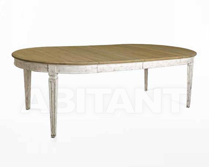 Купить Стол обеденный St. Barth Colony 2012//2013 SE-1195