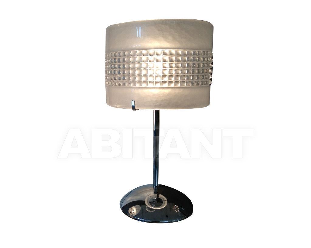 Купить Лампа настольная Spazio Luce by Ital Lux 2013 KORA/1LG