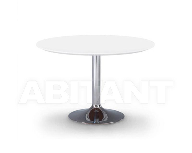 Купить Стол обеденный Oliver B. Group Anni 60 A6 1000