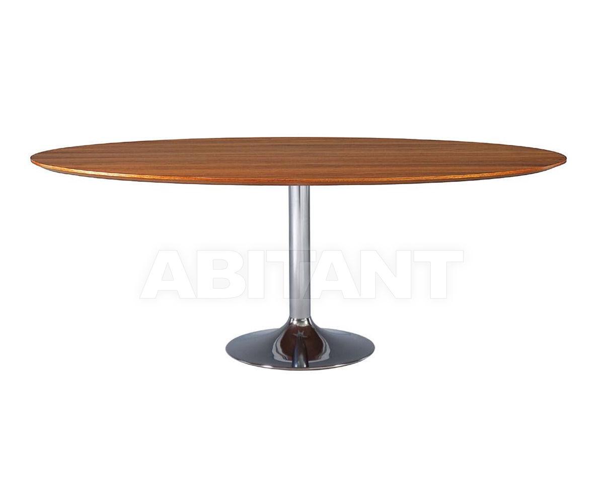 Купить Стол обеденный Oliver B. Group Anni 60 CA 2000
