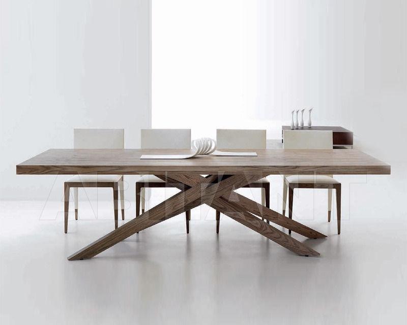 Купить Стол обеденный Mobilfresno Essencial Essencial Mesas 200