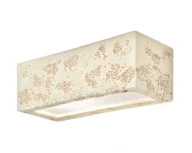 Купить Светильник настенный Florenz Lamp di Bandini Arnaldo & C. s.n.c. La Luce 2804.M1AA