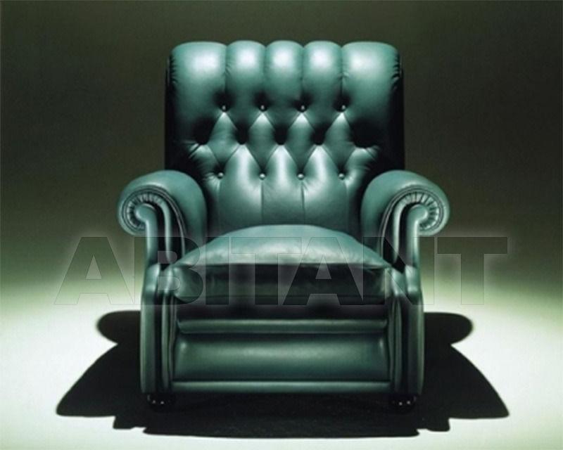 Купить Кресло Bonnie Poltrona Frau Casa Export 5106111 3