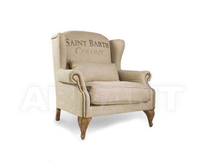 Купить Кресло St. Barth Colony 2012//2013 CFH129