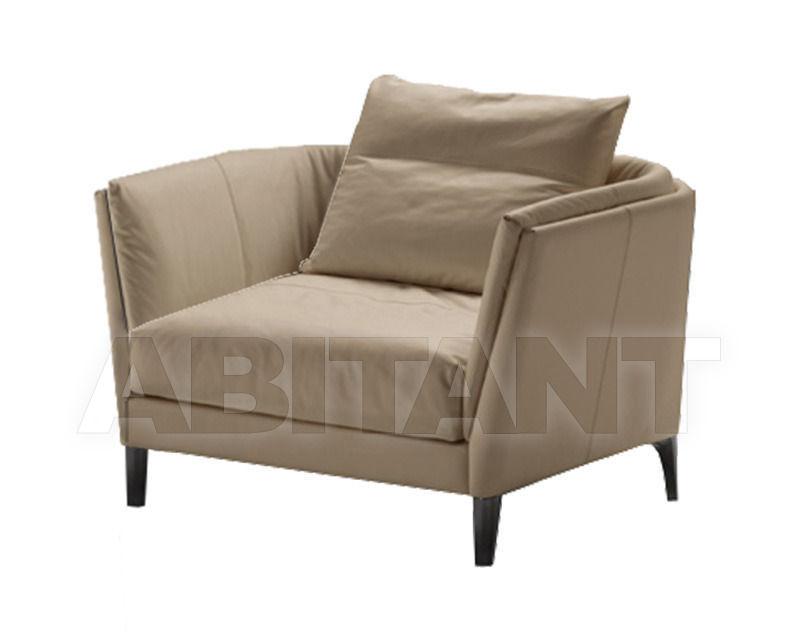 Купить Кресло Bretagne Poltrona Frau Casa Export 5537111