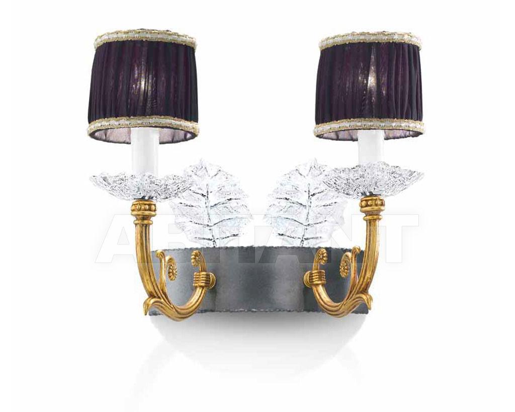 Купить Бра Century Stil Lux Luce In Prima 13502/A2