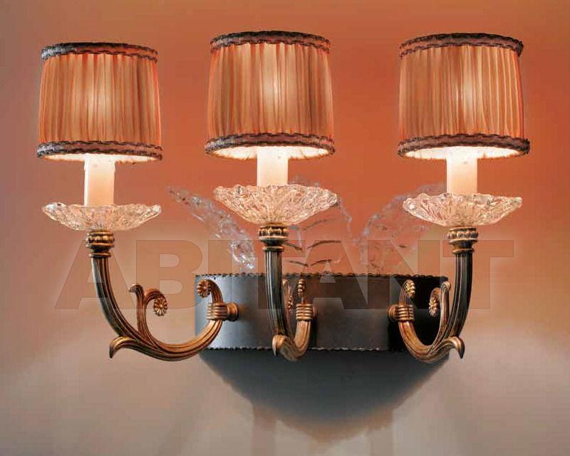 Купить Бра Century Stil Lux Luce In Prima 13403/A3