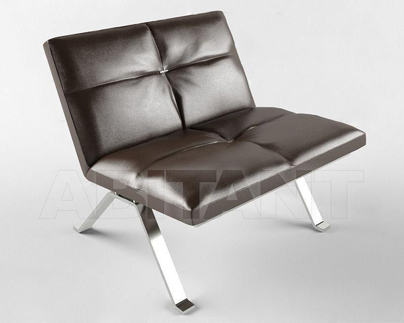 Купить Кресло Brooklyn Poltrona Frau Casa Export Mi 2011 5510111 2