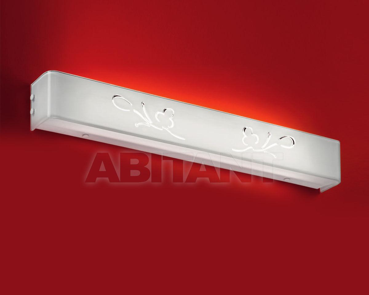 Купить Светильник настенный Florenz Lamp di Bandini Arnaldo & C. s.n.c. La Luce 2744.M2