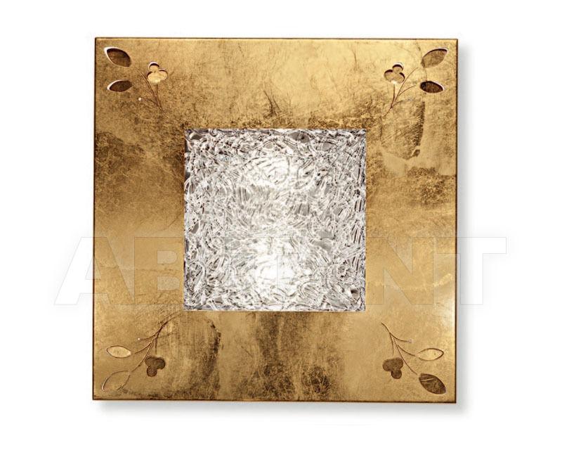 Купить Светильник настенный Florenz Lamp di Bandini Arnaldo & C. s.n.c. La Luce 2723.04FO