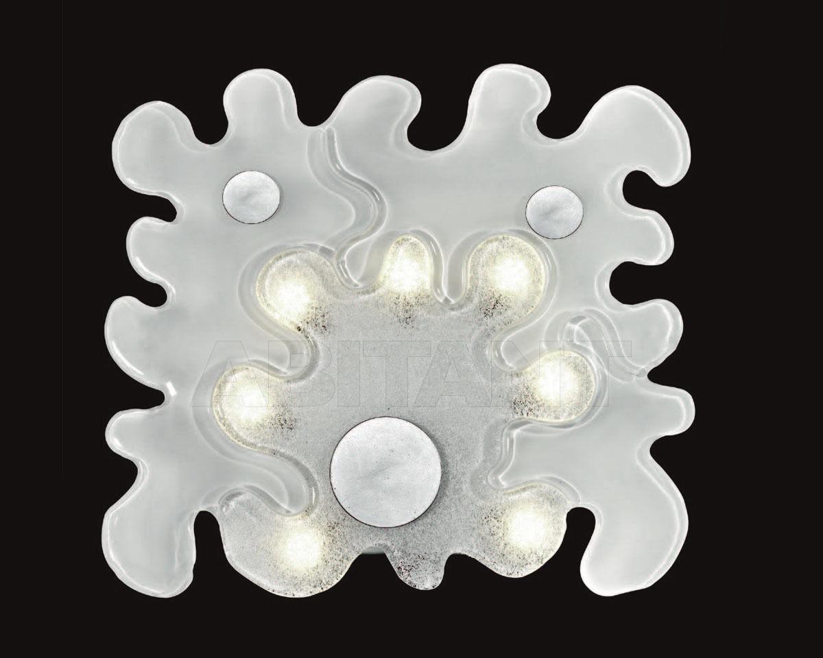 Купить Светильник настенный Florenz Lamp di Bandini Arnaldo & C. s.n.c. La Luce 2736.G7FA