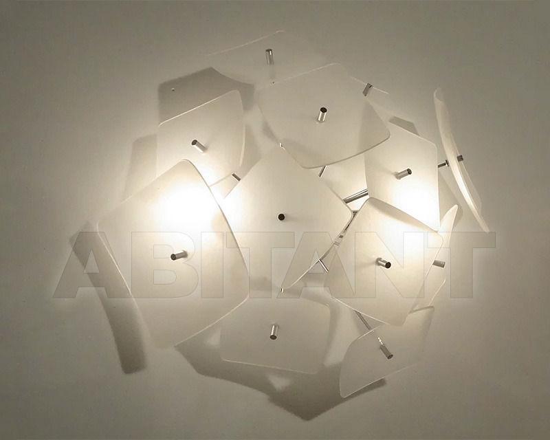 Купить Светильник настенный KB SFERA SMALL Florian Gabriele  Light Collection 2013 T3.071