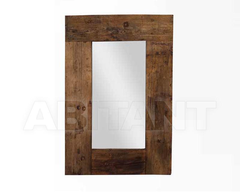 Купить Зеркало настенное St. Barth Colony 2012//2013 BS036