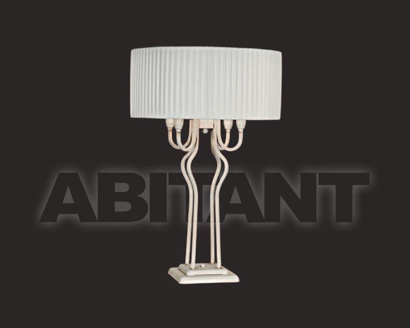 Купить Лампа настольная Florenz Lamp di Bandini Arnaldo & C. s.n.c. La Luce 2755.05AA