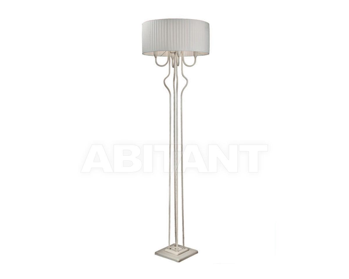 Купить Торшер Florenz Lamp di Bandini Arnaldo & C. s.n.c. La Luce 2746.05AA