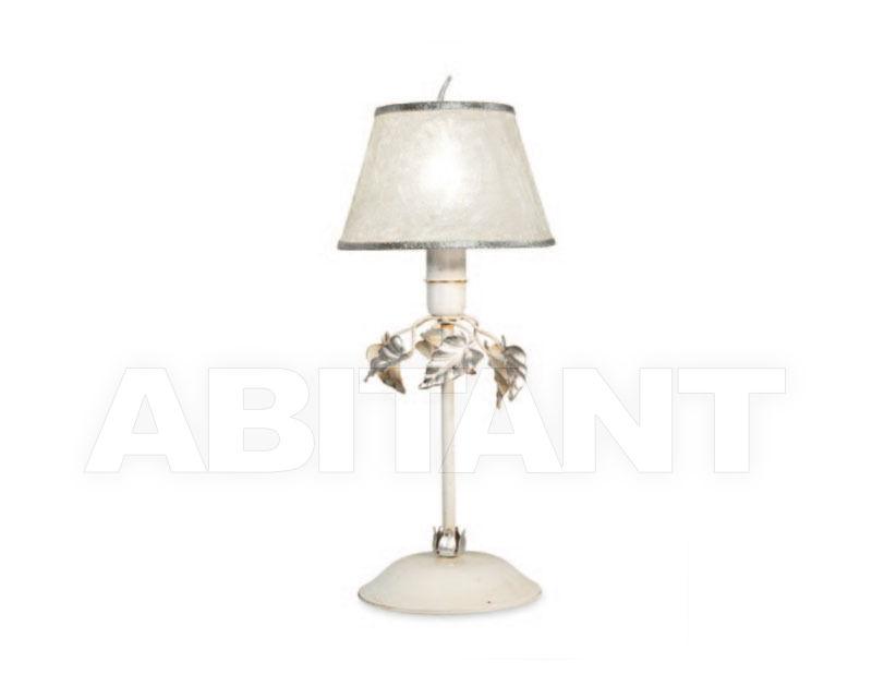 Купить Лампа настольная Florenz Lamp di Bandini Arnaldo & C. s.n.c. La Luce 2732.01AA