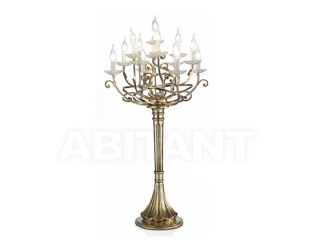 Купить Торшер Stil Lux Luce In Prima 10601/LG