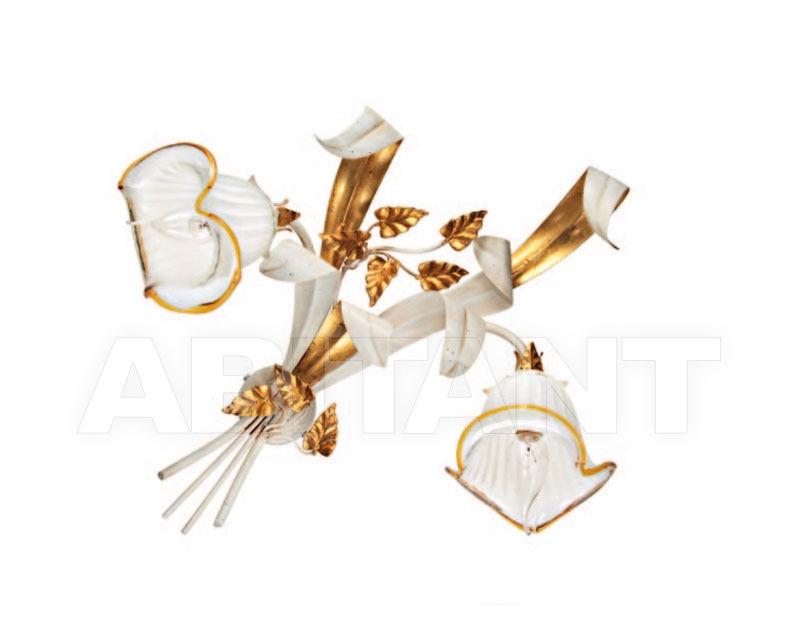 Купить Бра Florenz Lamp di Bandini Arnaldo & C. s.n.c. La Luce 2045.02AA