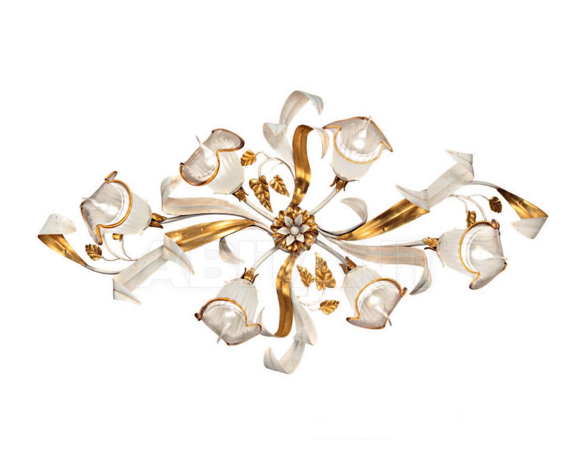 Купить Люстра Florenz Lamp di Bandini Arnaldo & C. s.n.c. La Luce 2044.06AA