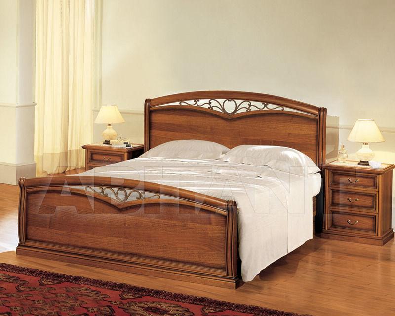 Купить Кровать Mario Villanova Duemila DL044