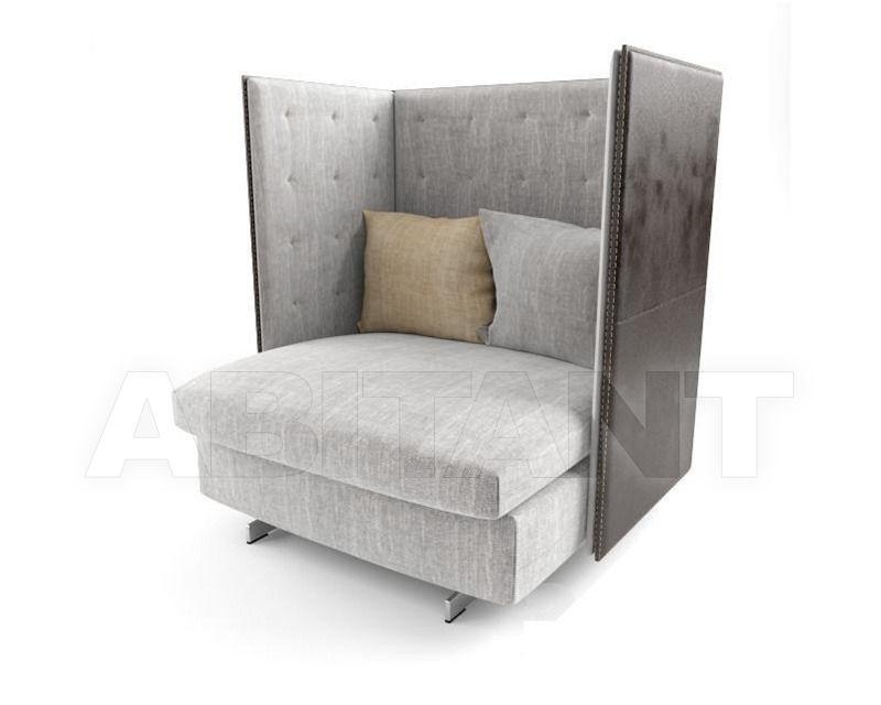 Купить Кресло GranTorino HB Poltrona Frau Casa Export 5572119