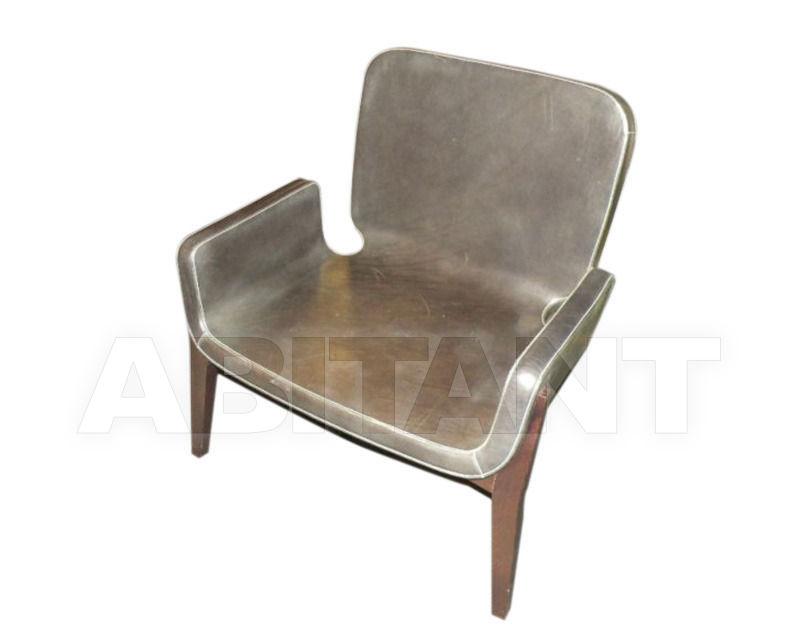 Купить Кресло Jockey Poltrona Frau Casa Export 5385111 5