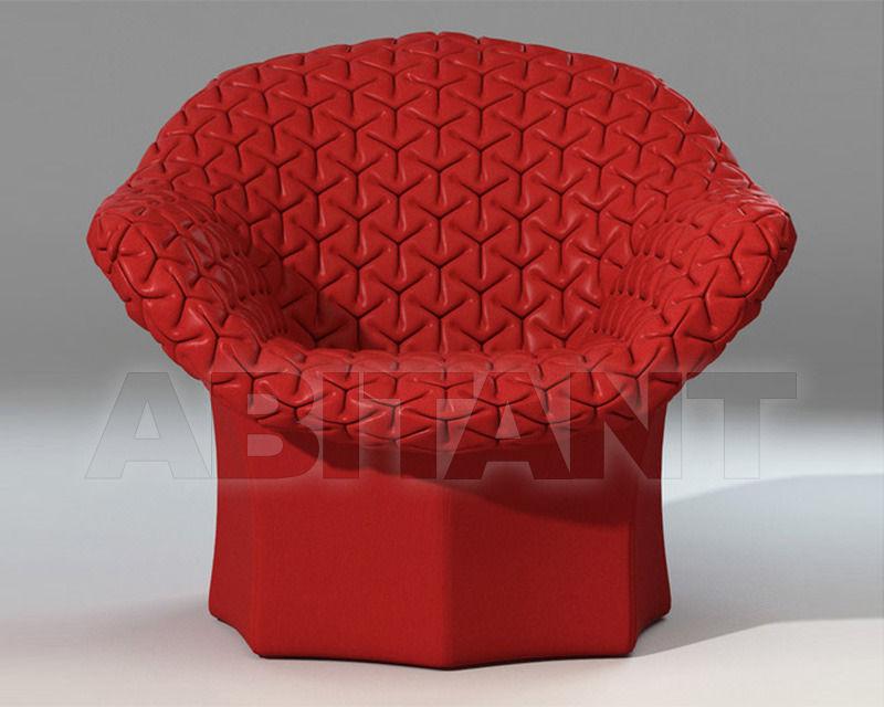 Купить Кресло Juliet Poltrona Frau Casa Export 5557111 4