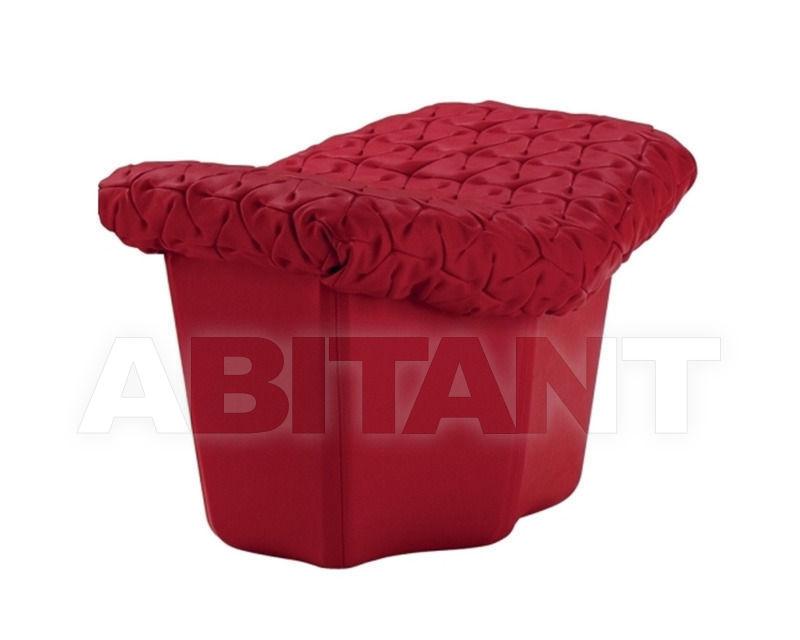 Купить Пуф Juliet Poltrona Frau Casa Export 5557511