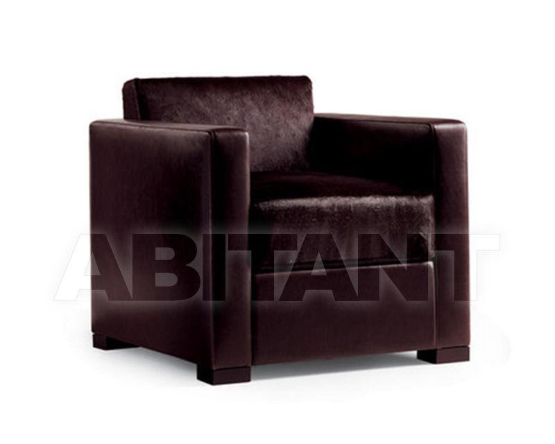 Купить Кресло Linea A Poltrona Frau Casa Export 5377111