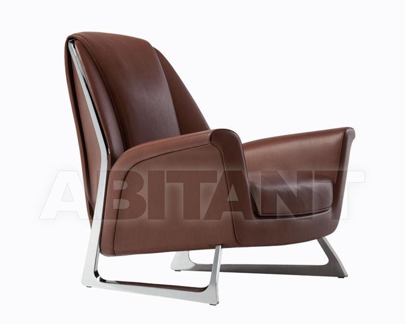 Купить Кресло Luft Poltrona Frau Casa Export 5573111 2
