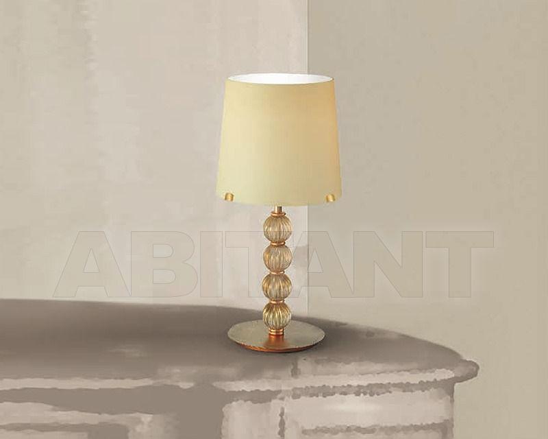 Купить Лампа настольная Lam Export Classic Collection 2014 4425 / 1 L