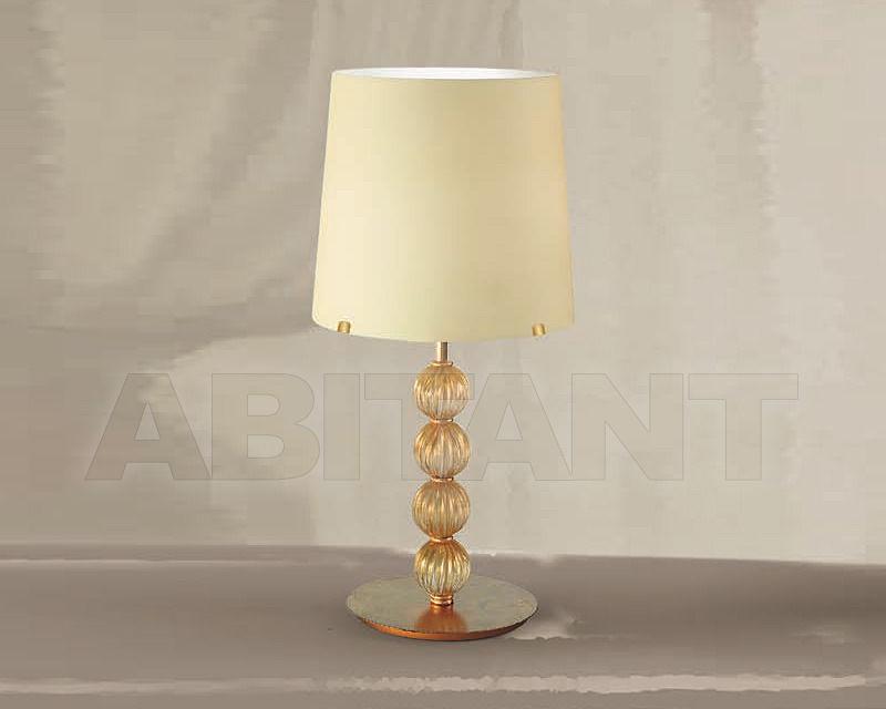 Купить Лампа настольная Lam Export Classic Collection 2014 4425 / 1 LT