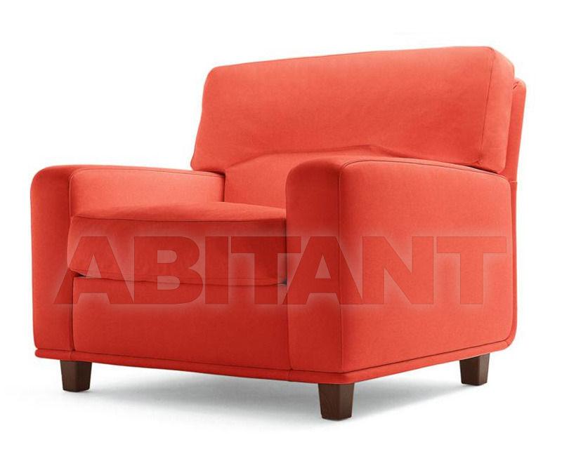 Купить Кресло Salomè Poltrona Frau Casa Export 5219111 3