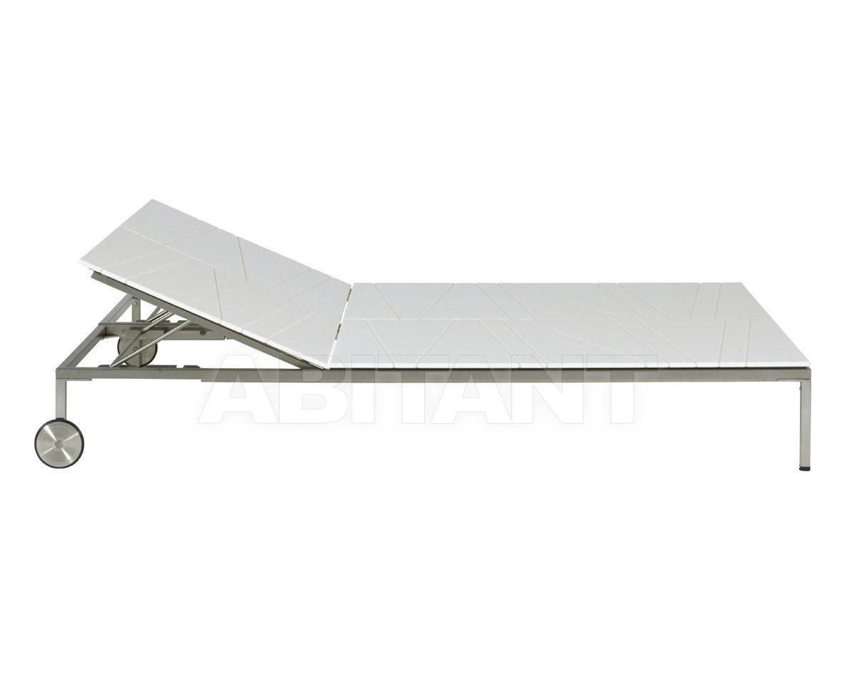 Купить Шезлонг Viteo Bandoline BA-31190139040210