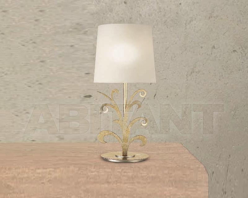 Купить Лампа настольная Lam Export Classic Collection 2014 4430 / 1 L finitura 1 / finish 1