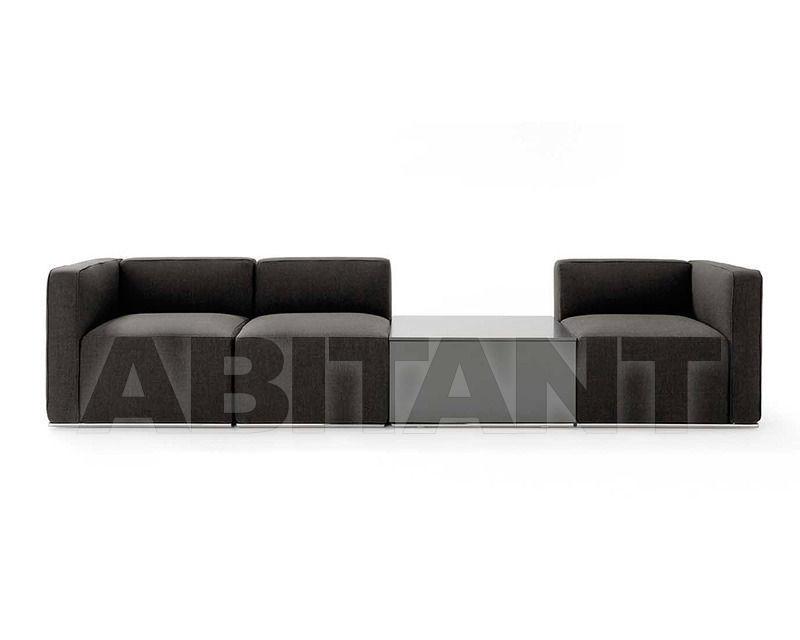 Купить Диван REGOLO Primafila 4 Homes RR04100 + RR06100 + AC00001 + RR05100