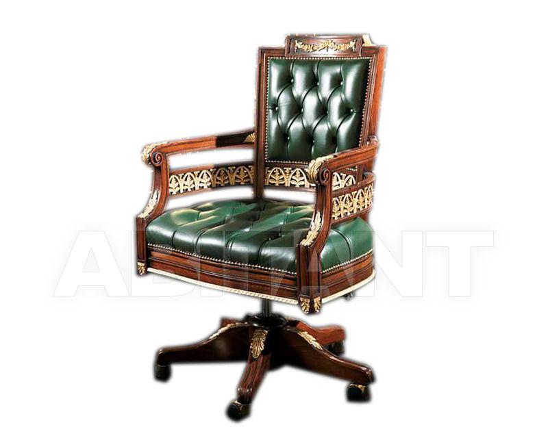 Купить Кресло для кабинета Vimercati Imbottiti E Tendaggi 90/G POLTRONA