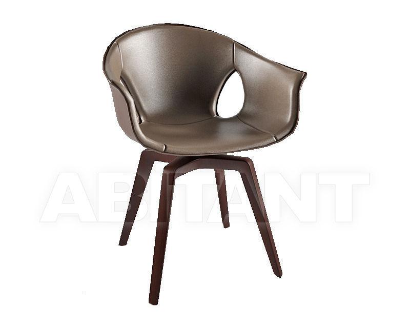 Купить Кресло Ginger Poltrona Frau Casa Export Mi 2011 5542101 4