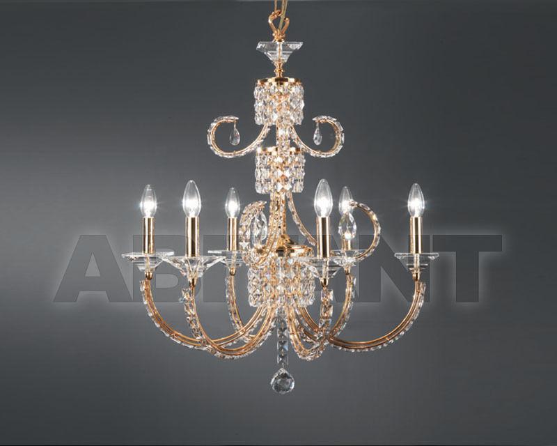 Купить Люстра Andromeda Lumen Arte Nuovo 6500/6L