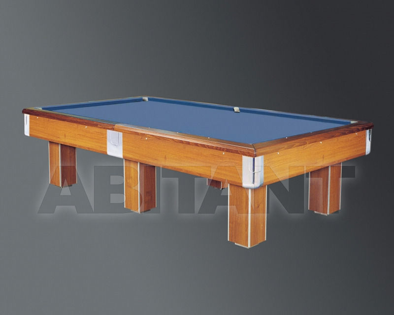 Купить Бильярдный стол Hermelin & Co. Srl. Italiana/boccette REAL 1
