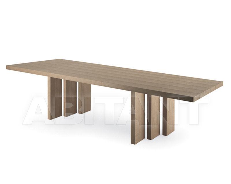 Купить Стол обеденный H_T table Poltrona Frau 2014 5361621