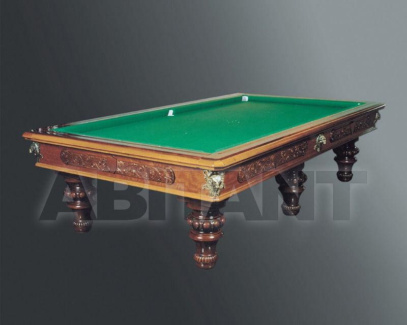 Купить Бильярдный стол Hermelin & Co. Srl. Italiana/boccette SAVOIA 1