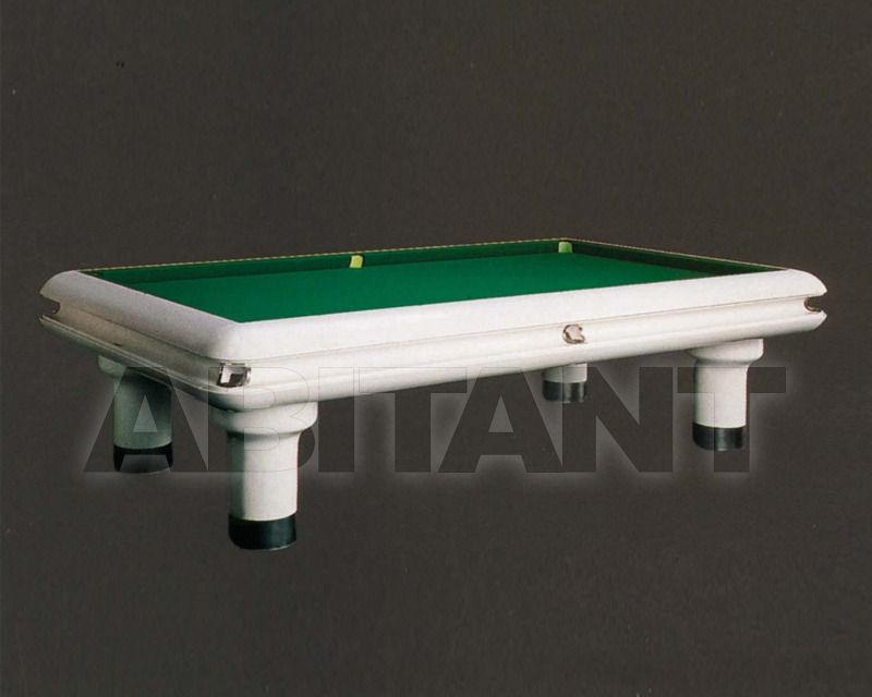 Купить Бильярдный стол Hermelin & Co. Srl. Italiana/boccette POLARIS 1