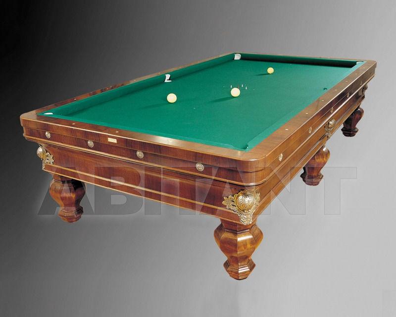 Купить Бильярдный стол Hermelin & Co. Srl. Italiana/boccette VISCONTEO 1